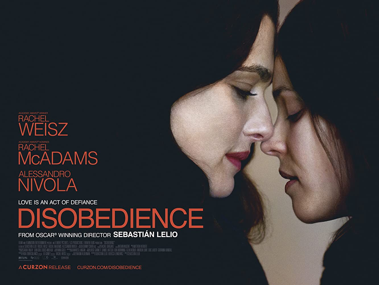 Disobedience Stream Deutsch