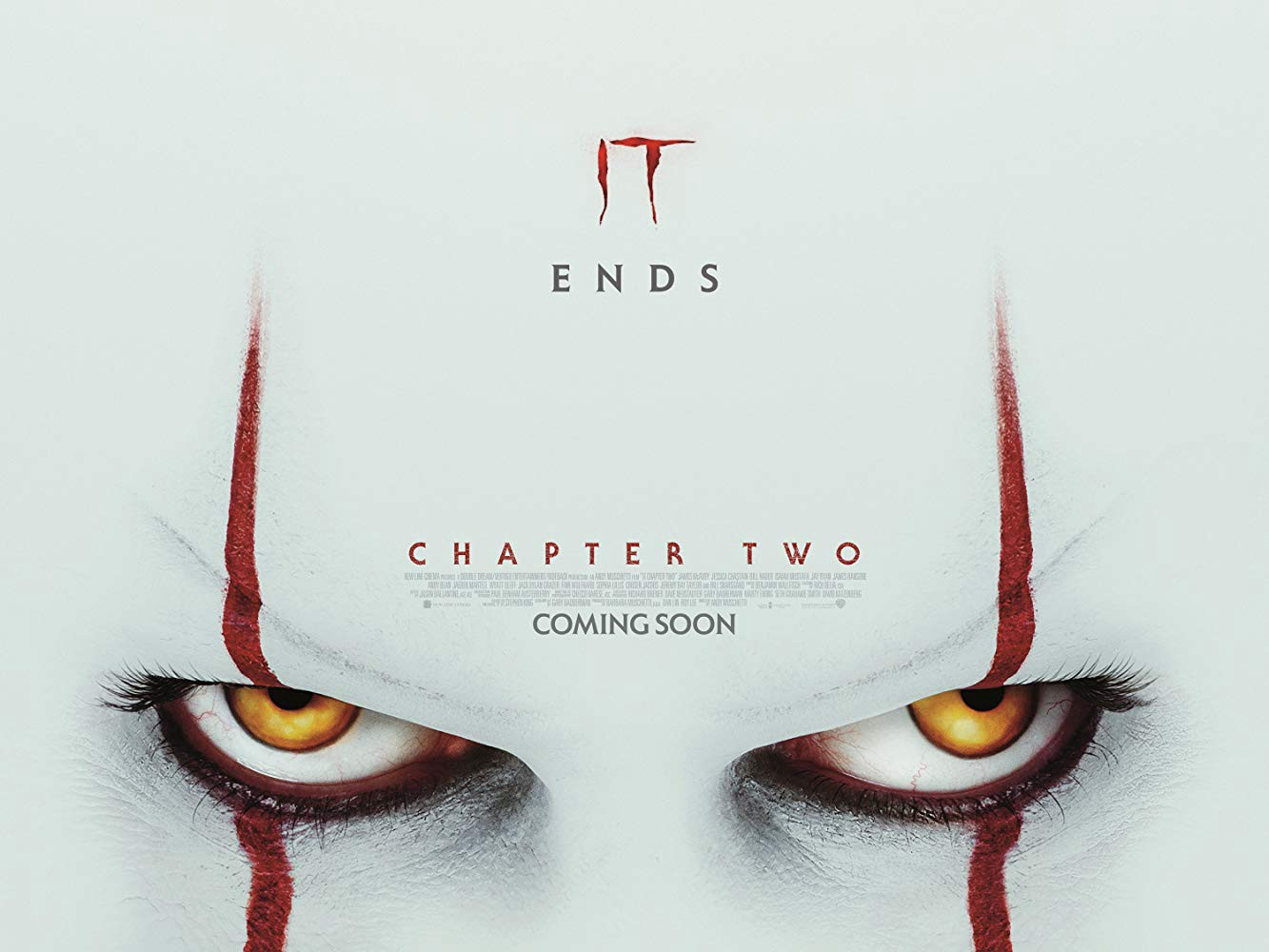 It Chapter 2 (2019) Online Free Google Drive [mp4