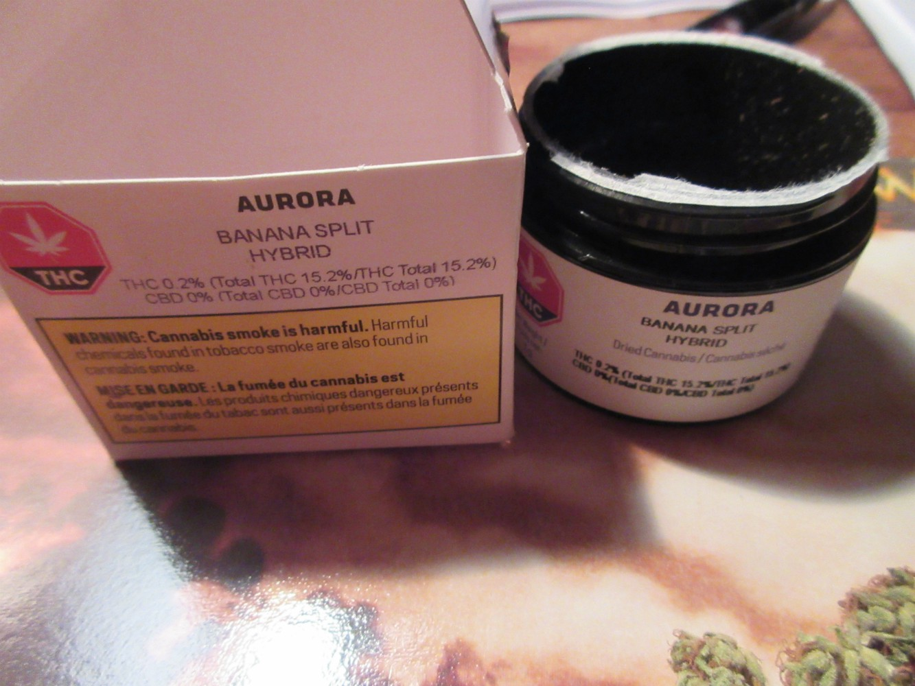 Banana Split by Aurora Review (Hybrid) - Tim Boucher - Medium
