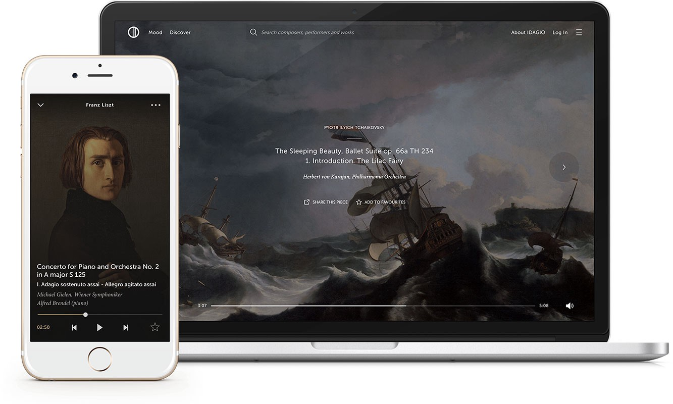 Why I'm joining IDAGIO — a classical music startup — and