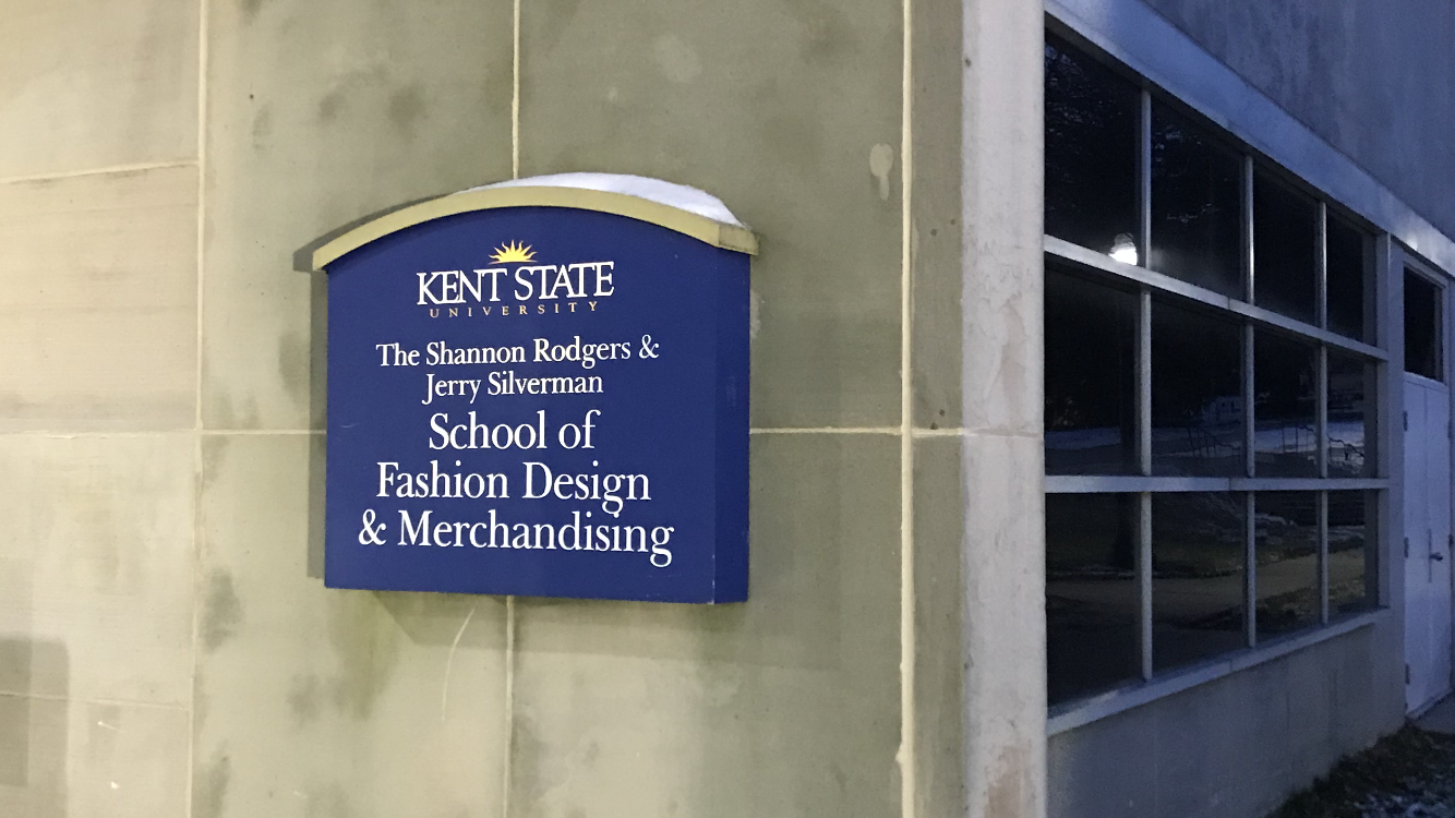 Inside The World Of A Kent State Fashion Design Student By Waverly Kann Medium