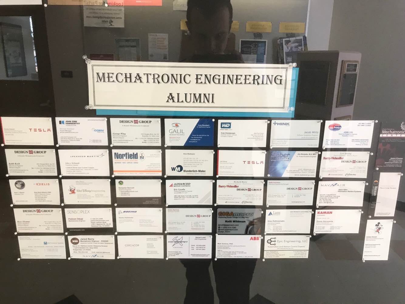 Mech-a-what? Mechatronics — the Engineering Field You Didn't