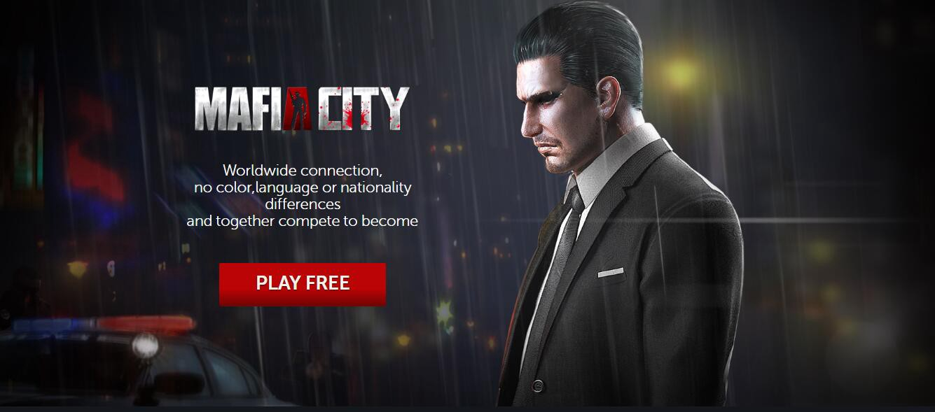 Mafia City H5 How To Build Grow Faster By Yifan Xie Medium