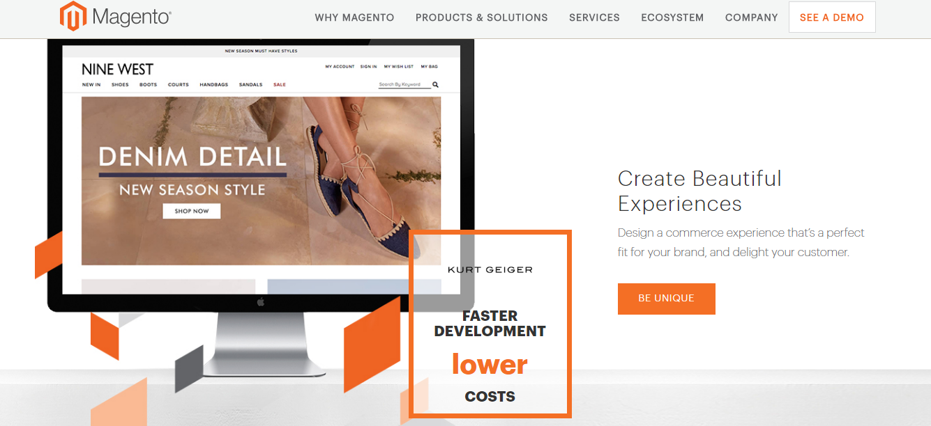 Best Platforms And Content Management System For Ecommerce Websites By Zipboard Zipboard