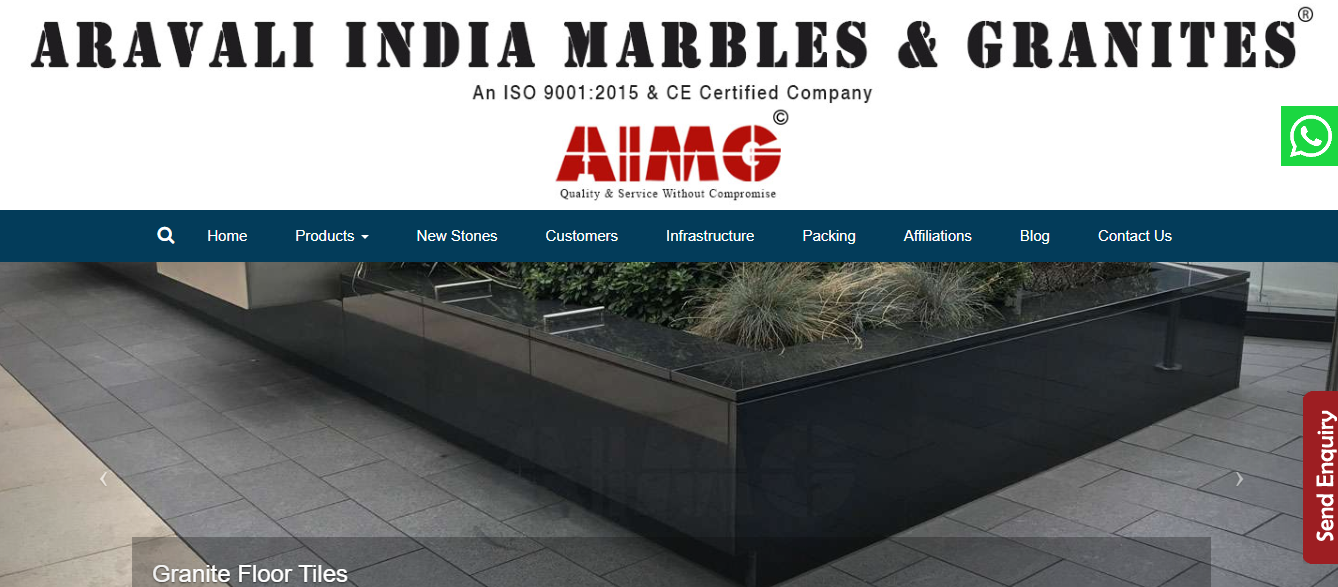 Manufacturing Company In India
