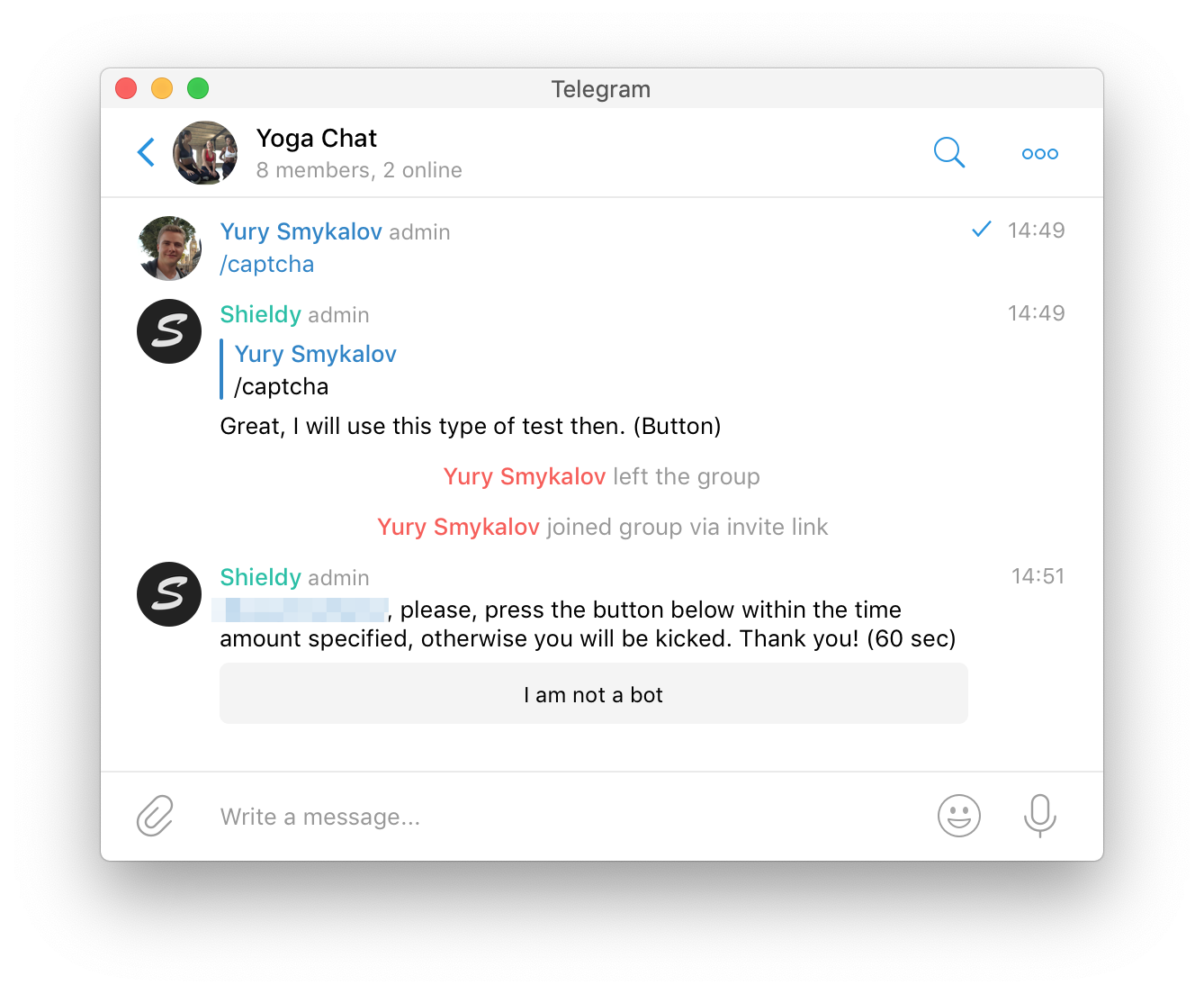 5 Telegram Bots For Groups Every Community Manager Should
