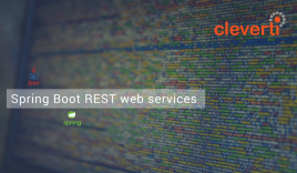Building a Spring Boot Rest Web Service in 4 steps - Cleverti - Medium