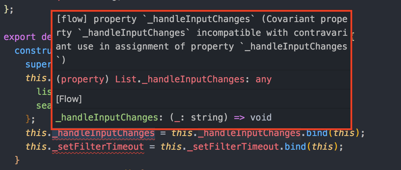 Property Initializers: What, Why, and How to Use It
