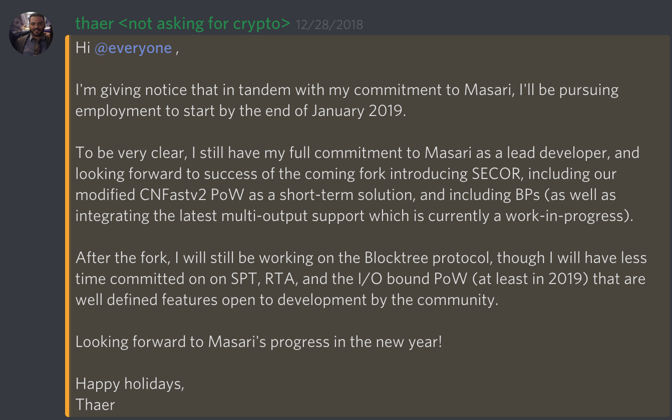 Penguin FA — Masari ($MSR) - The Birb Nest - Medium