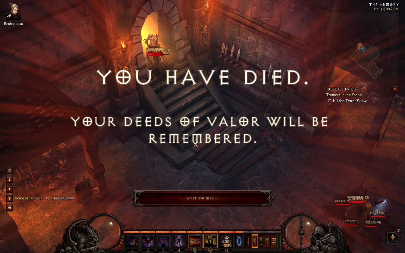 How to Unruin the Diablo Franchise - Words of Tomorrow - Medium