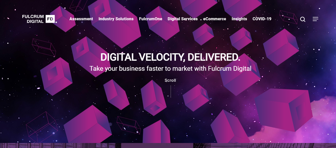 Fulcrum Digital