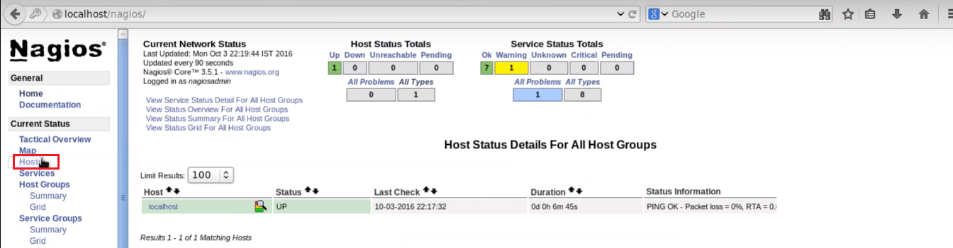 Nagios Tutorial - Know How To Perform Continuous Monitoring
