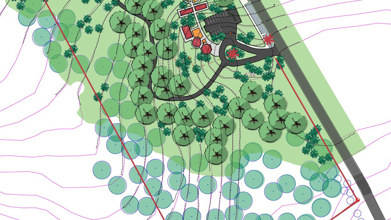Design Process In Landscape Architecture Concepts App Medium