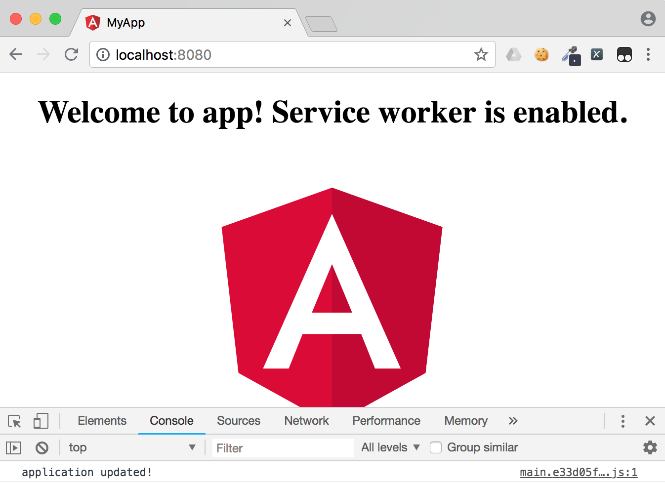 Angular PWA pitfalls — how to address them with @ng-toolkit