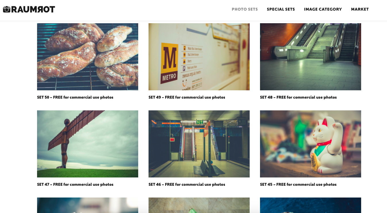 41 Epic Sites With Breathtaking Stock Photos You Can Use For
