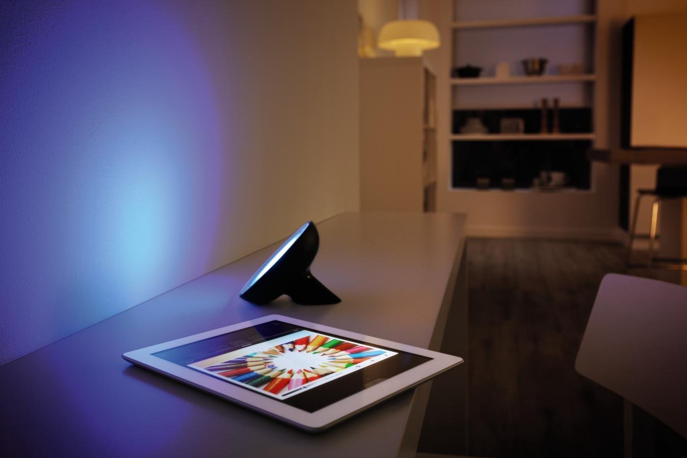 Philips Hue Ideas To Make Your Room Dope By Dike Musk Medium