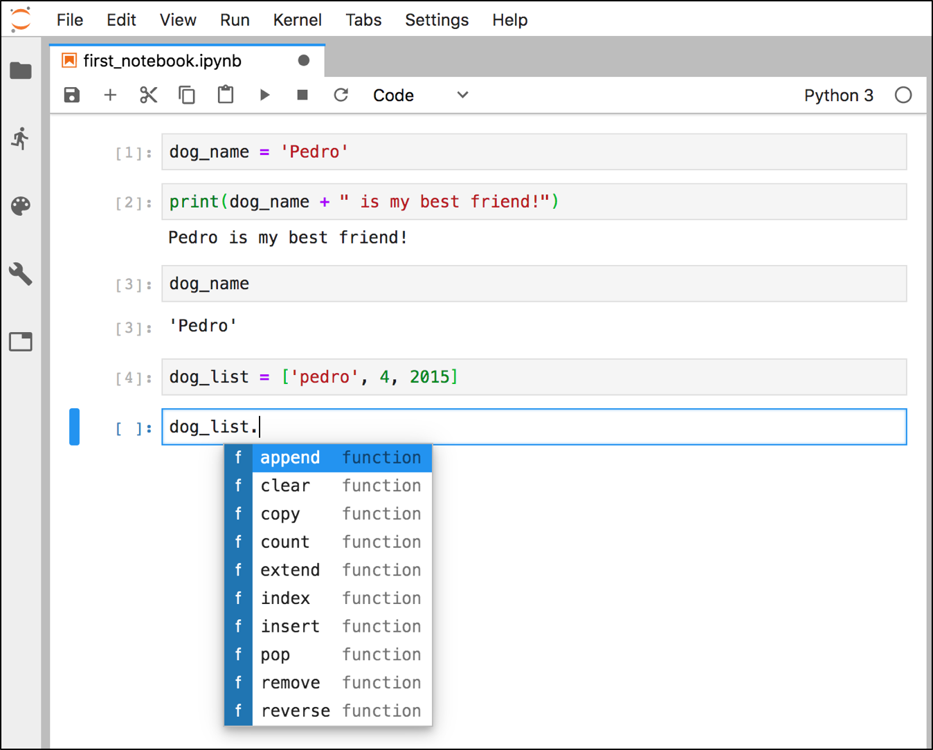 Threat Hunting with Jupyter Notebooks— Part 1: Your First