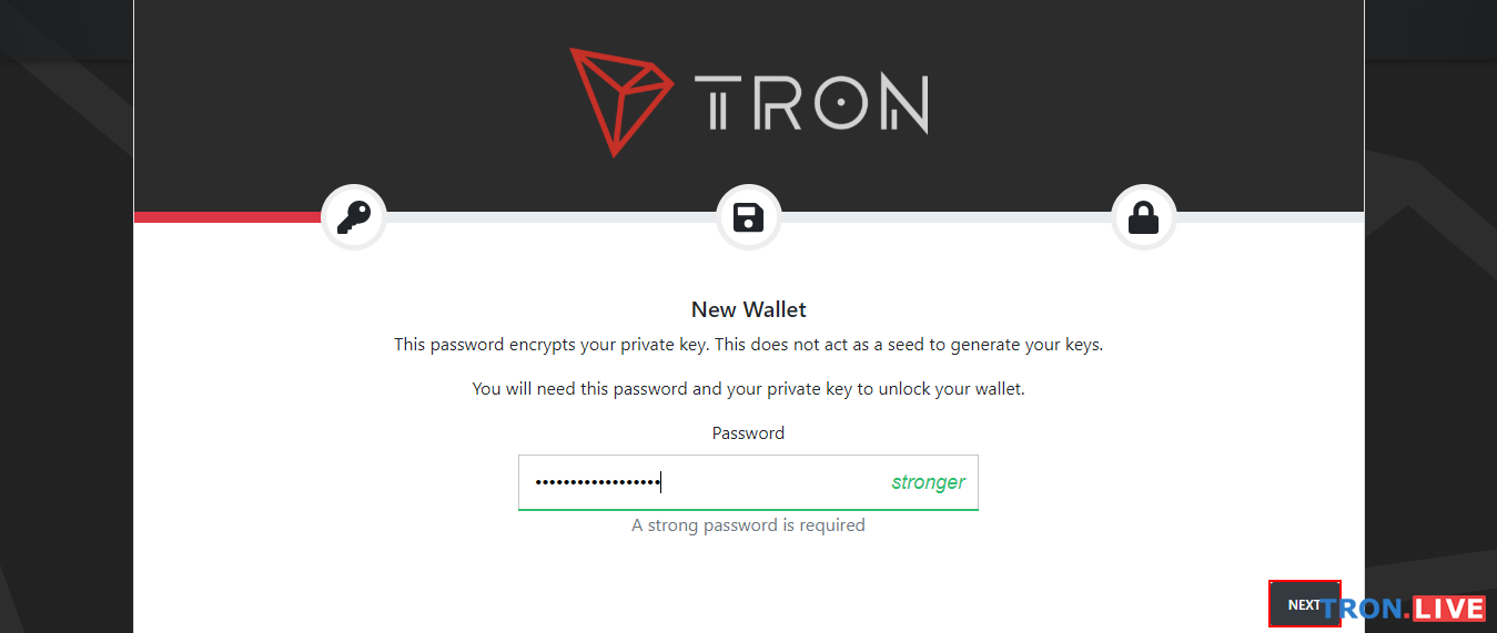 A step-by-step guide to vote on TRON Super Representatives