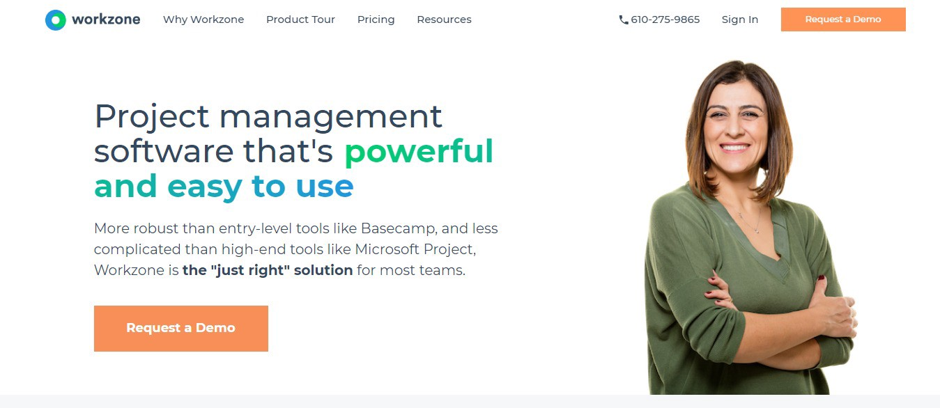 remote tool for project management