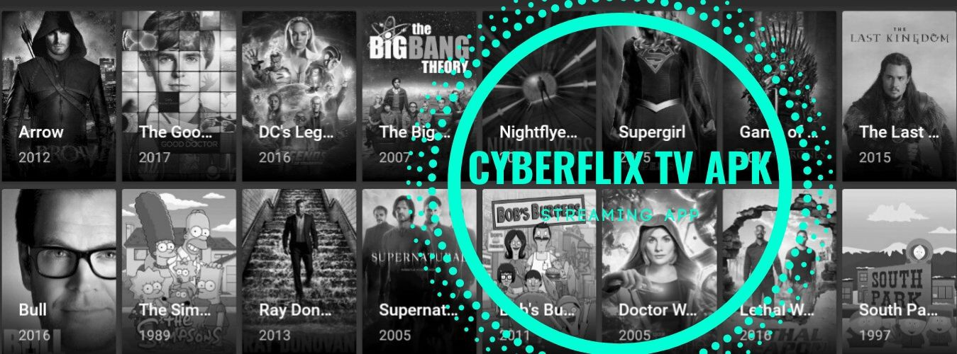 Download Cyberflix Tv Apk For Iphone Android By Michael Green Medium