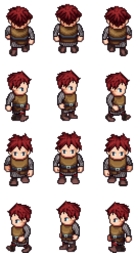 Sprite Swapping in Unity - Andrew Boza - Medium