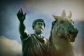 Stoicism—Philosophy as a Way of Life