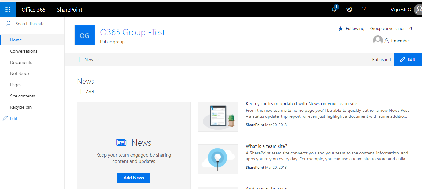 Everything you need to know about Office 365 groups | Hubfly