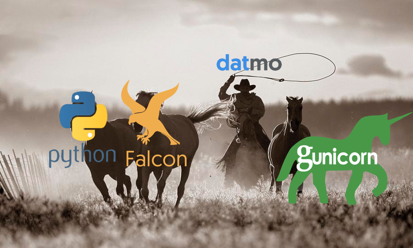 Deploying a machine learning model as an API with Datmo