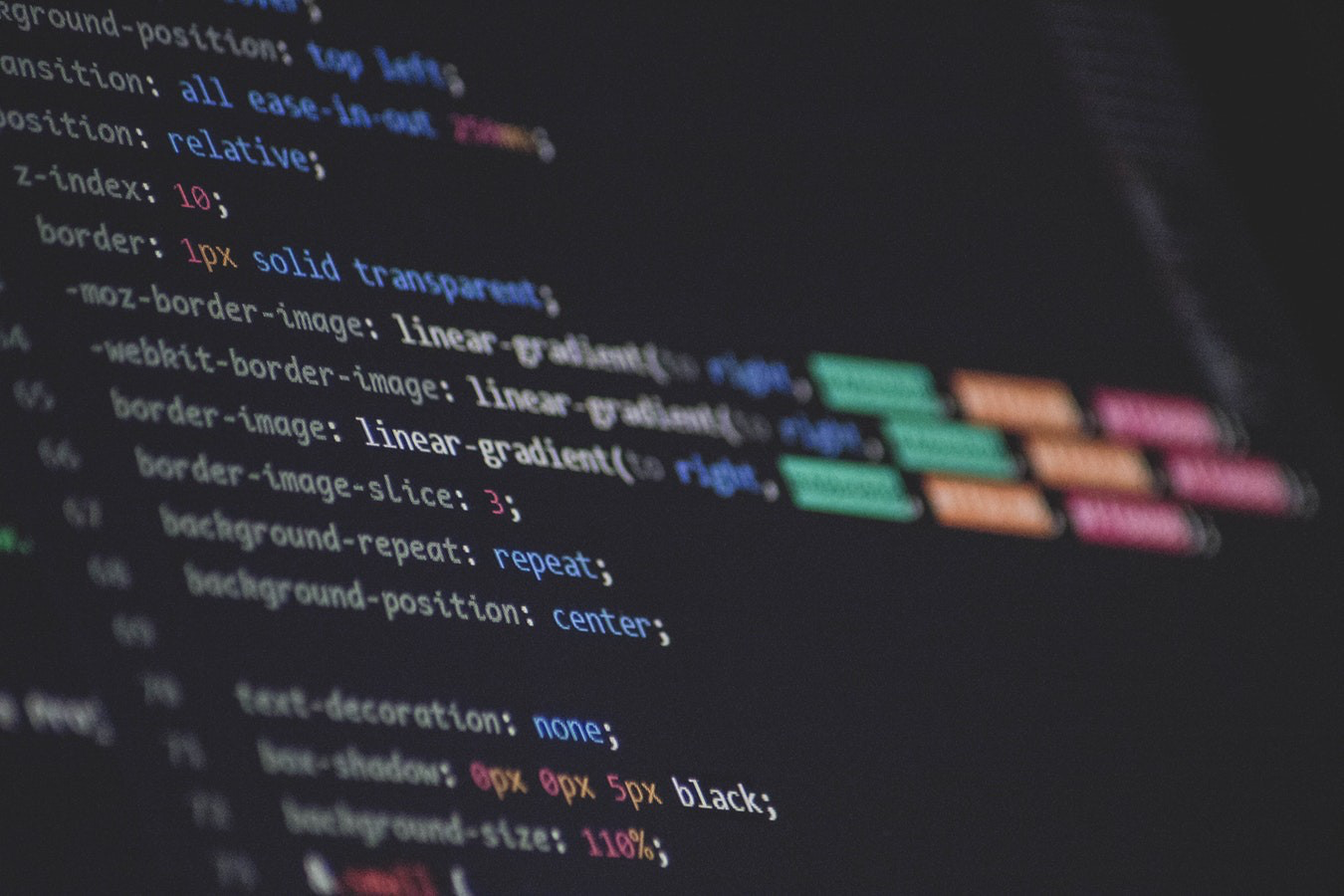 Managing the Transition CSS Property - The Startup - Medium