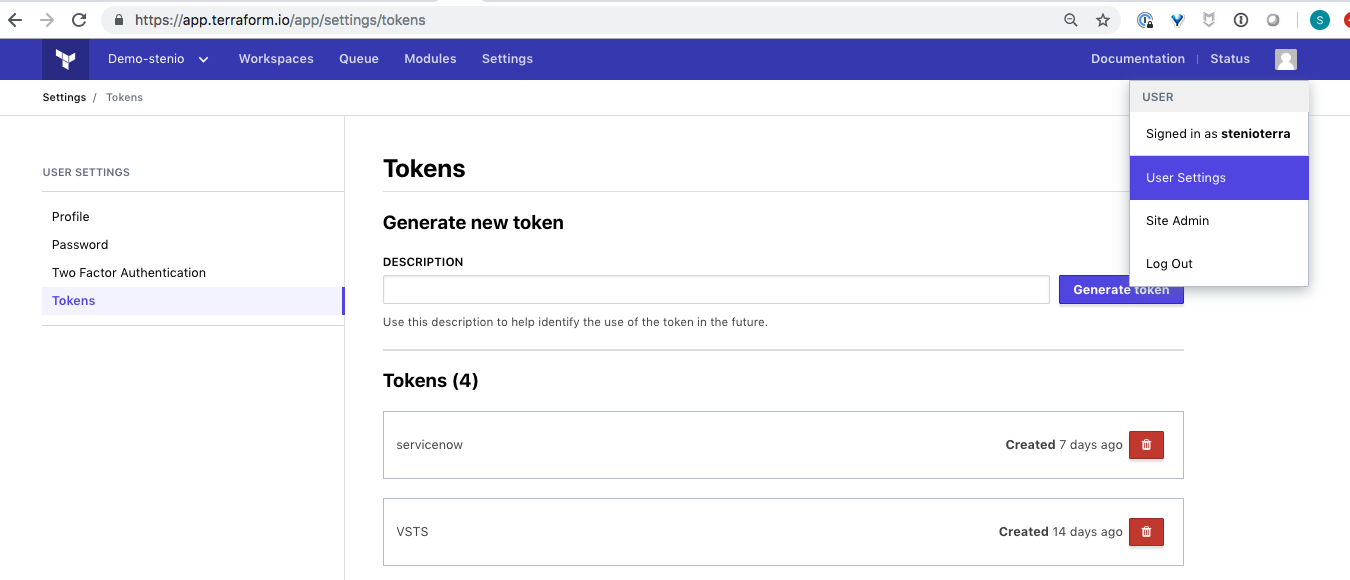 Terraform Enterprise and Friends: Using Notifications and