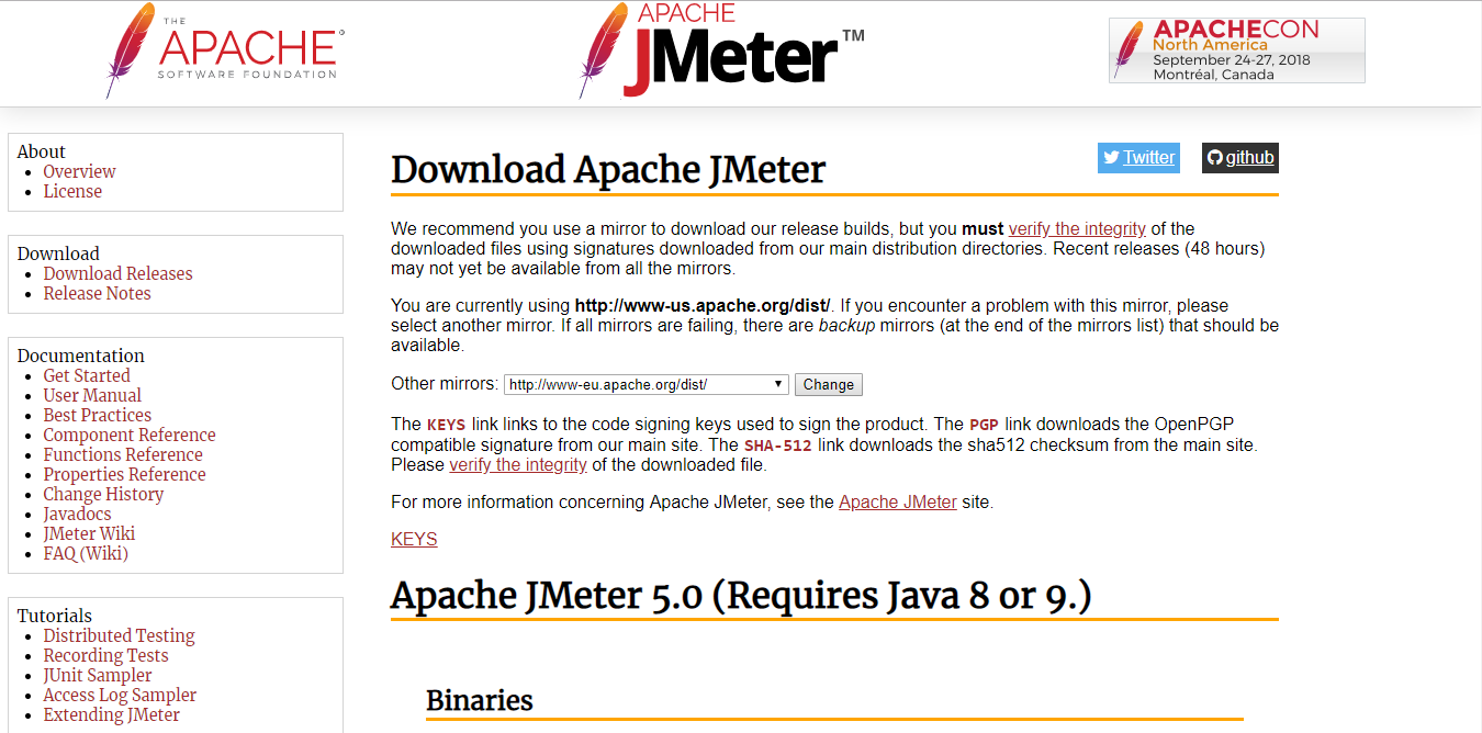Start Learning JMeter With Sample Test Cases - Chaya