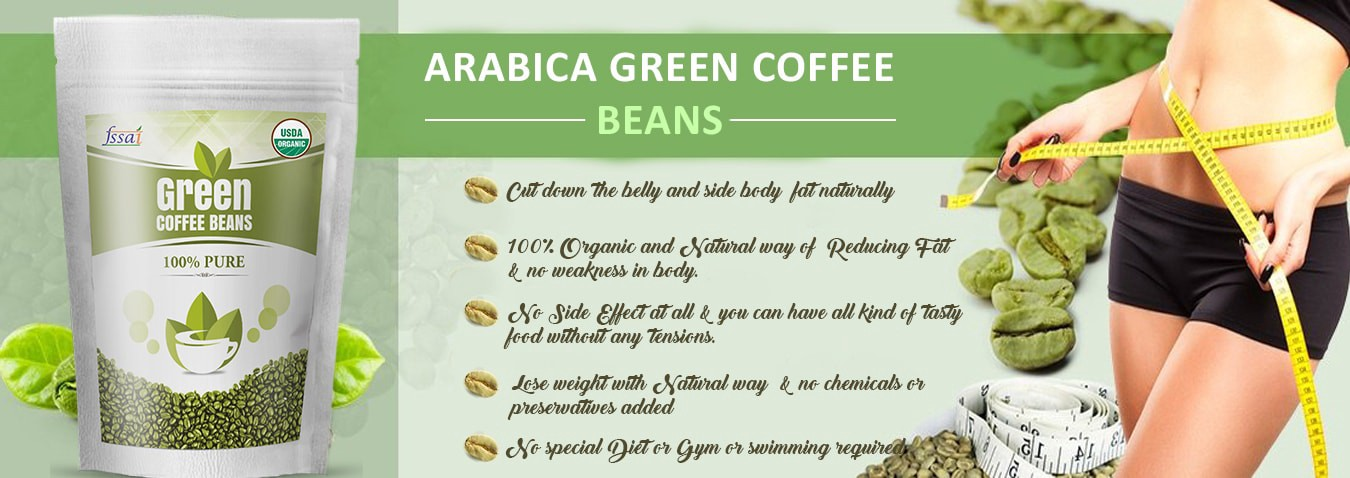 Natural Weight Loss Solutions Buy Green Coffee Beans Online In