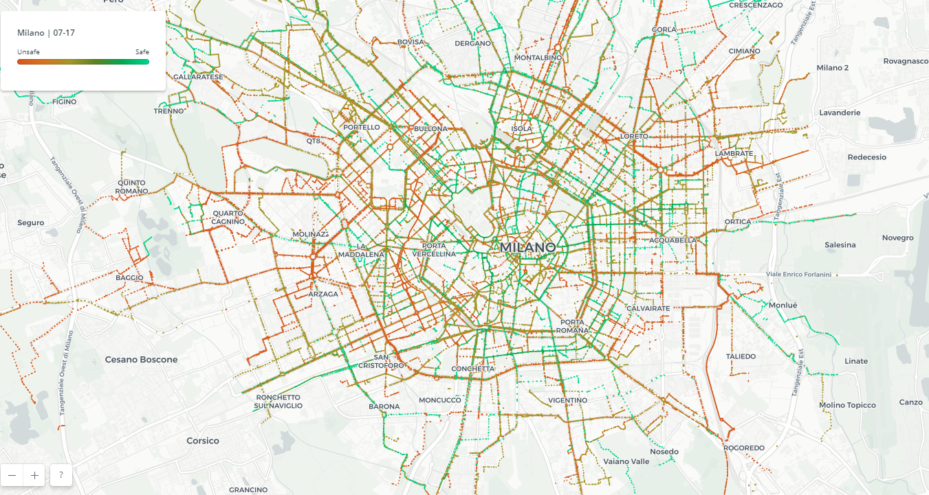Image result for wecity carto maps