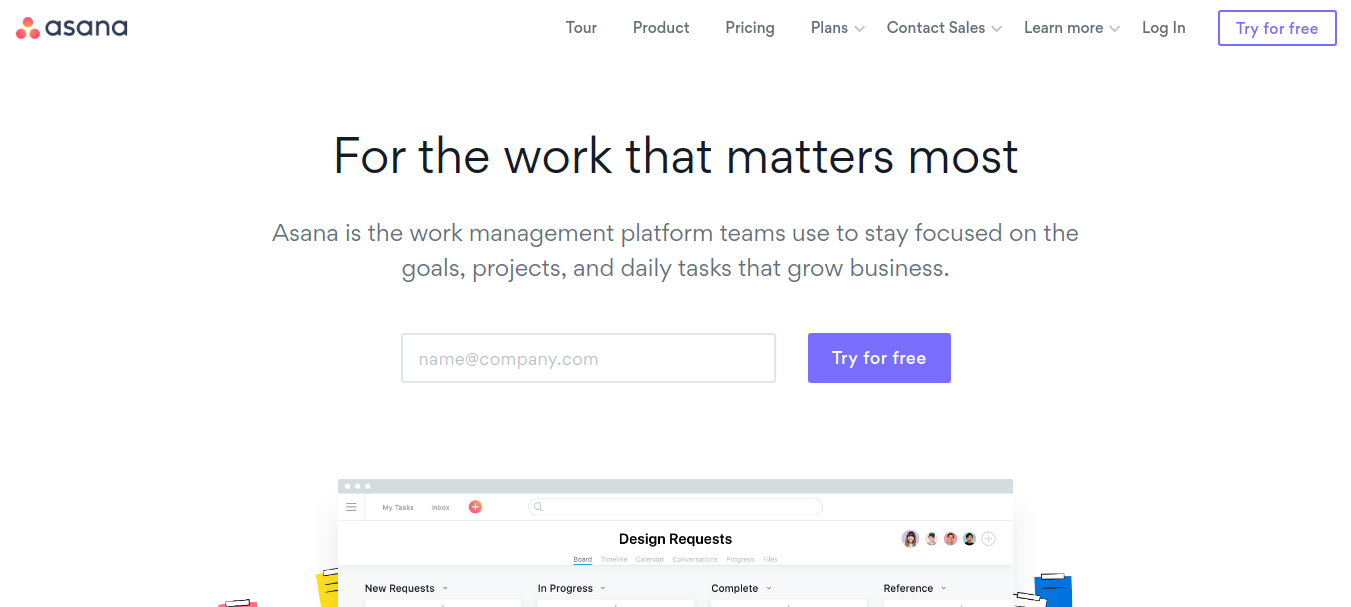 11 Best Project Management Apps for Business in 2019