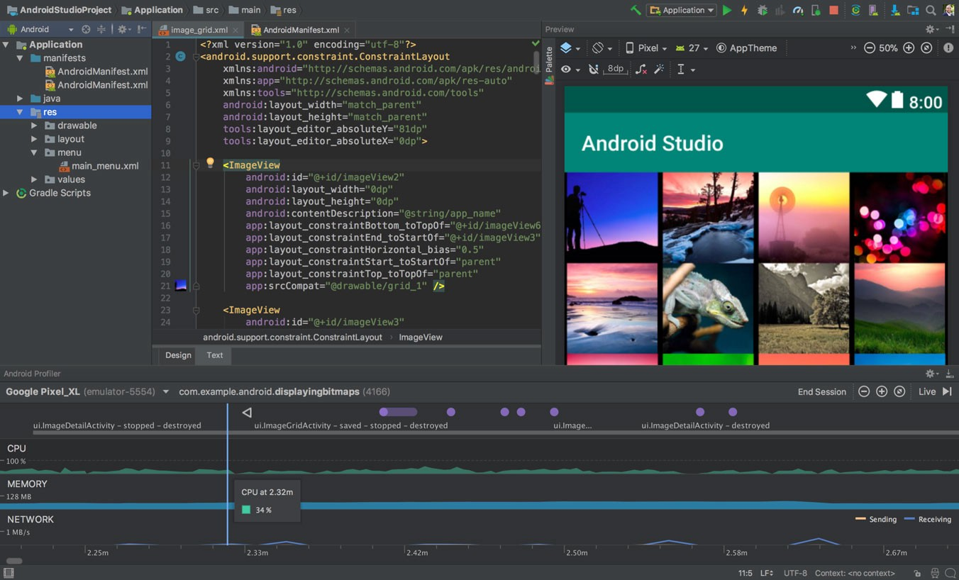 👍 Everything for Android Developers from Google IO 2019 🔥