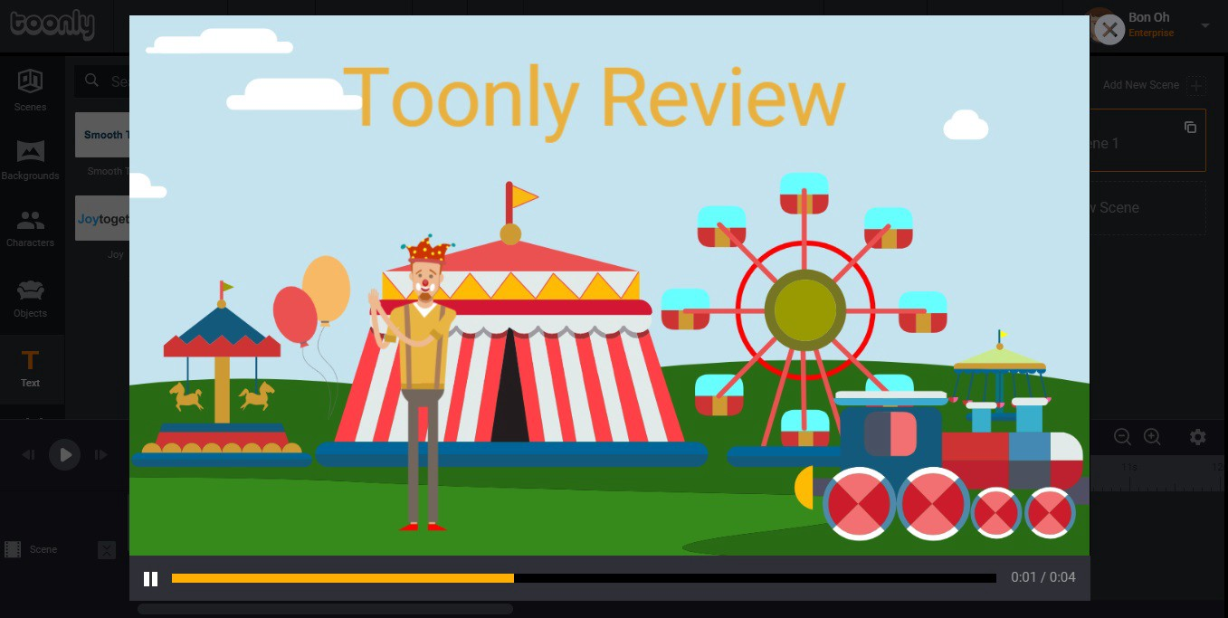 Toonly Review 2019: Is It Worth It? - Bon - Medium