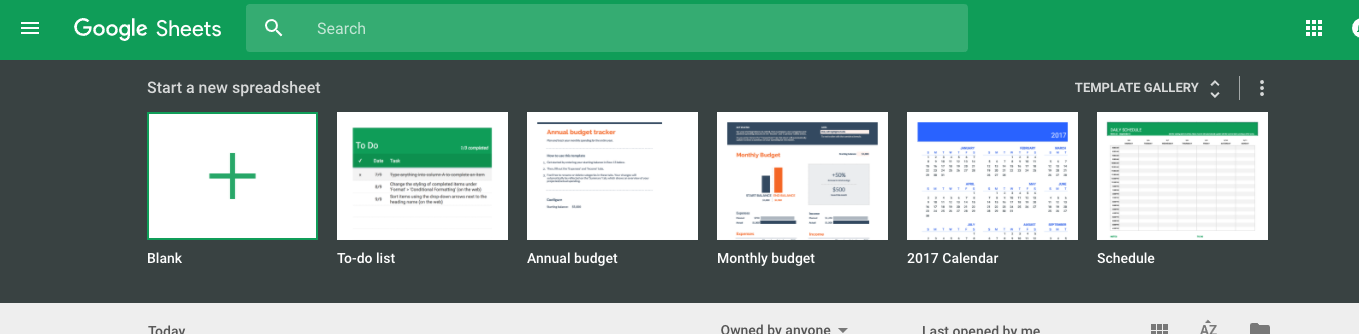 How to use Google Sheets As Your Website Database - Jae