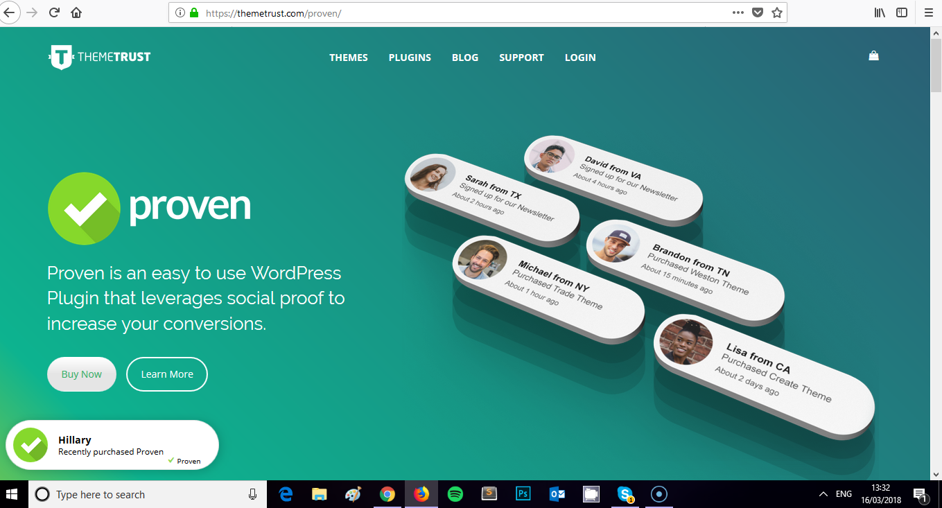 Why WordPress Is The BEST Platform To Build Your Business or