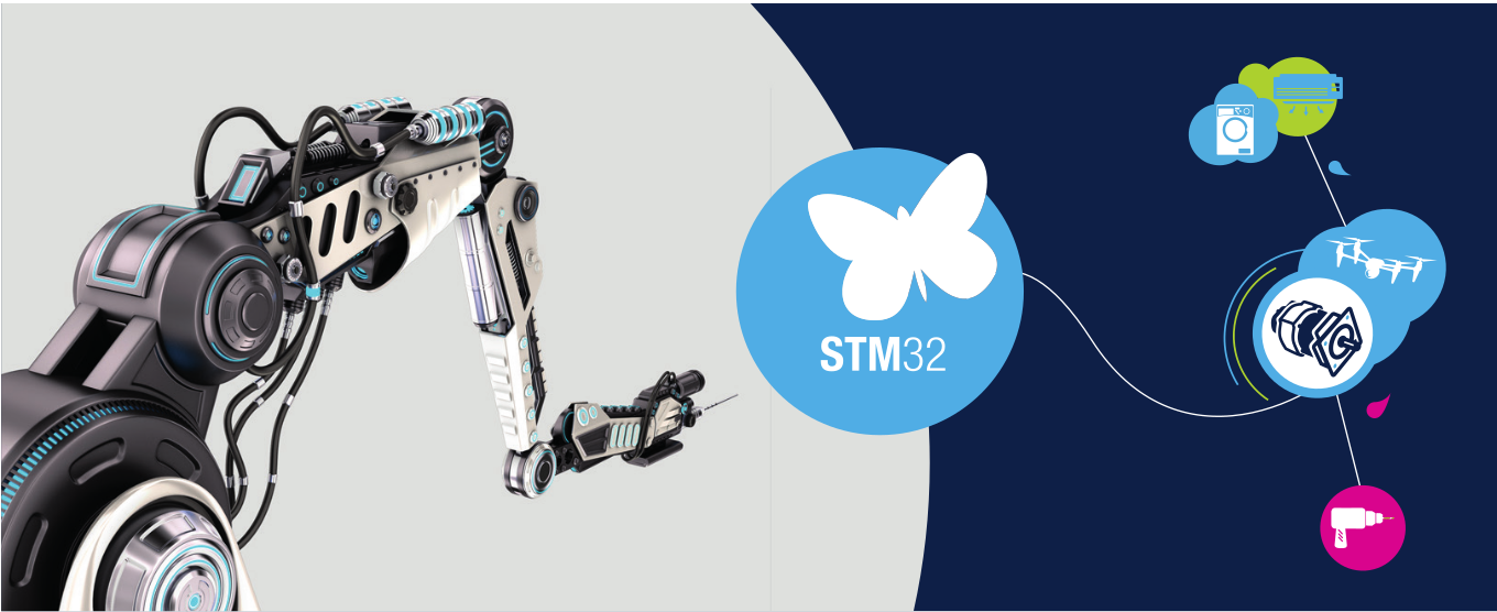 Introduction to STM32Cube & Blinking an LED - Basit