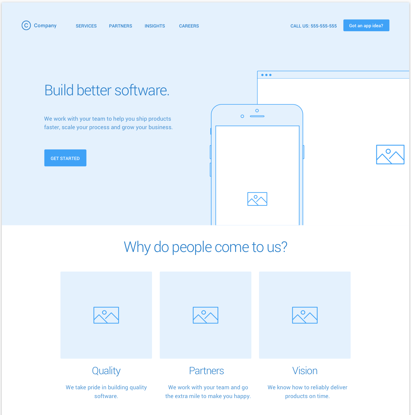 Key Steps Every Designer Should Know for the UX/UI Process
