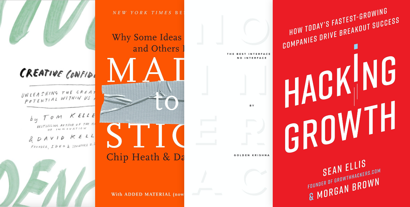 Top 10 Books For Product Designers By Cristian Radu Ux Planet