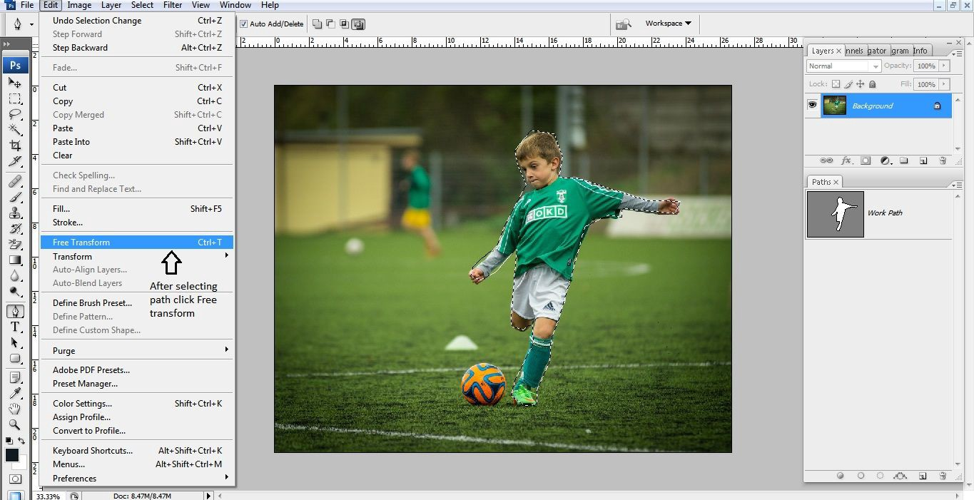 10 Top Secret Photoshop tips and tricks for beginners
