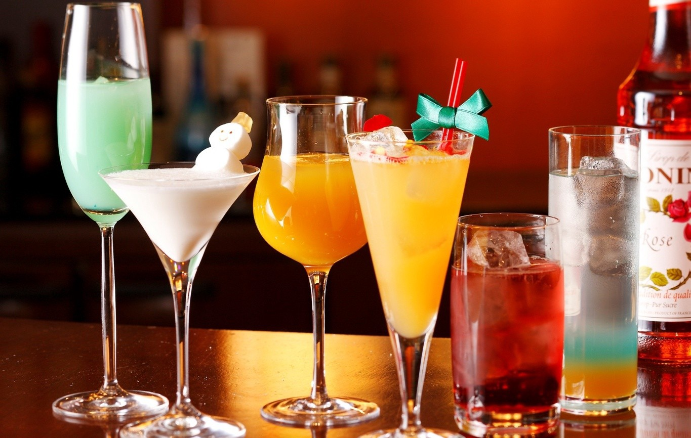Latest Exclusive Global Alcoholic and Non-Alcoholic Beverages ...