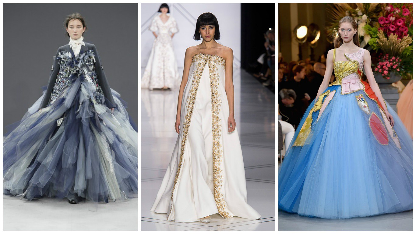 What Is The Difference Between Haute Couture And Ready To Wear By Artteca Medium