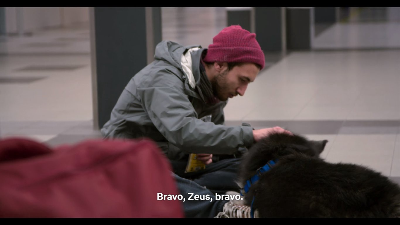 I Was Absolutely Destroyed By Netflix S Bravo Zeus