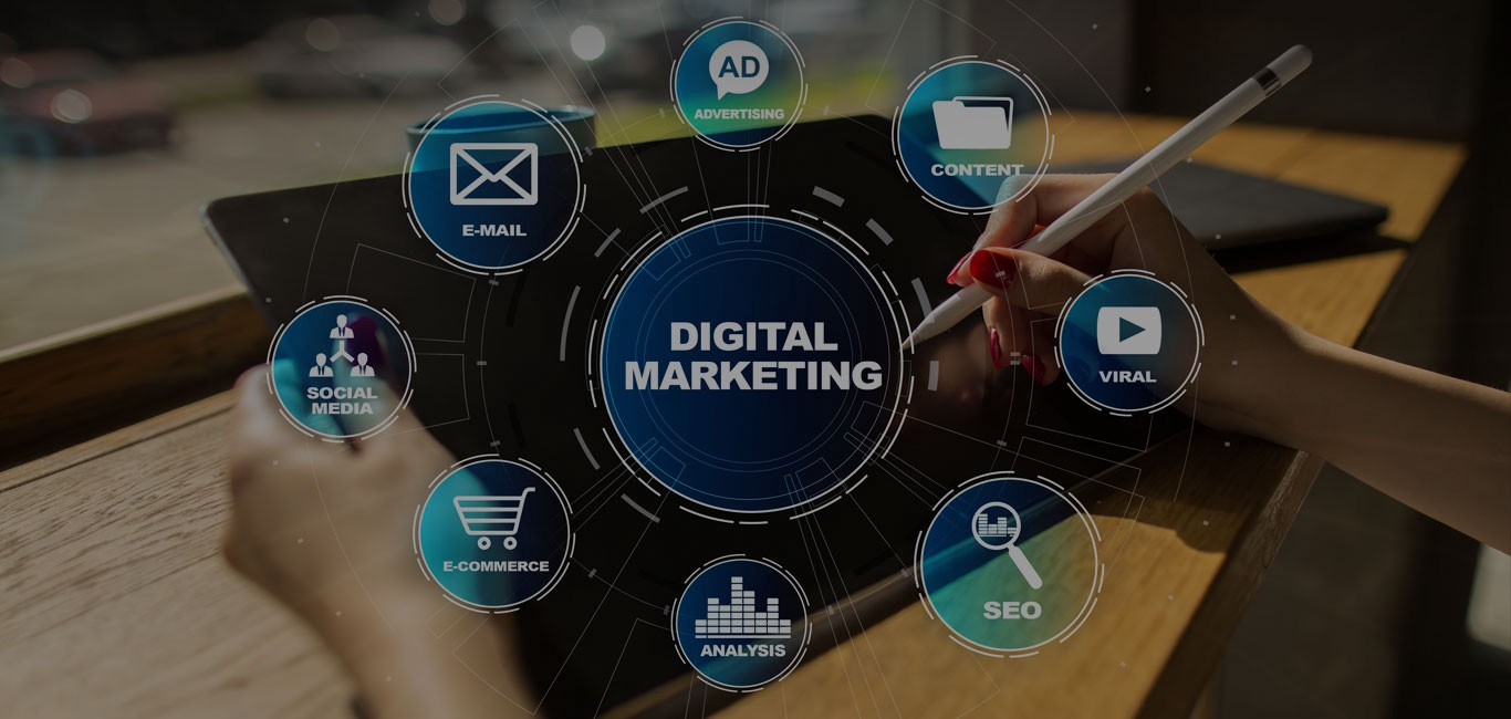 Key Digital Marketing Agendas That Successful businesses Are Using | by  Evans Craig | Marketing And Growth Hacking