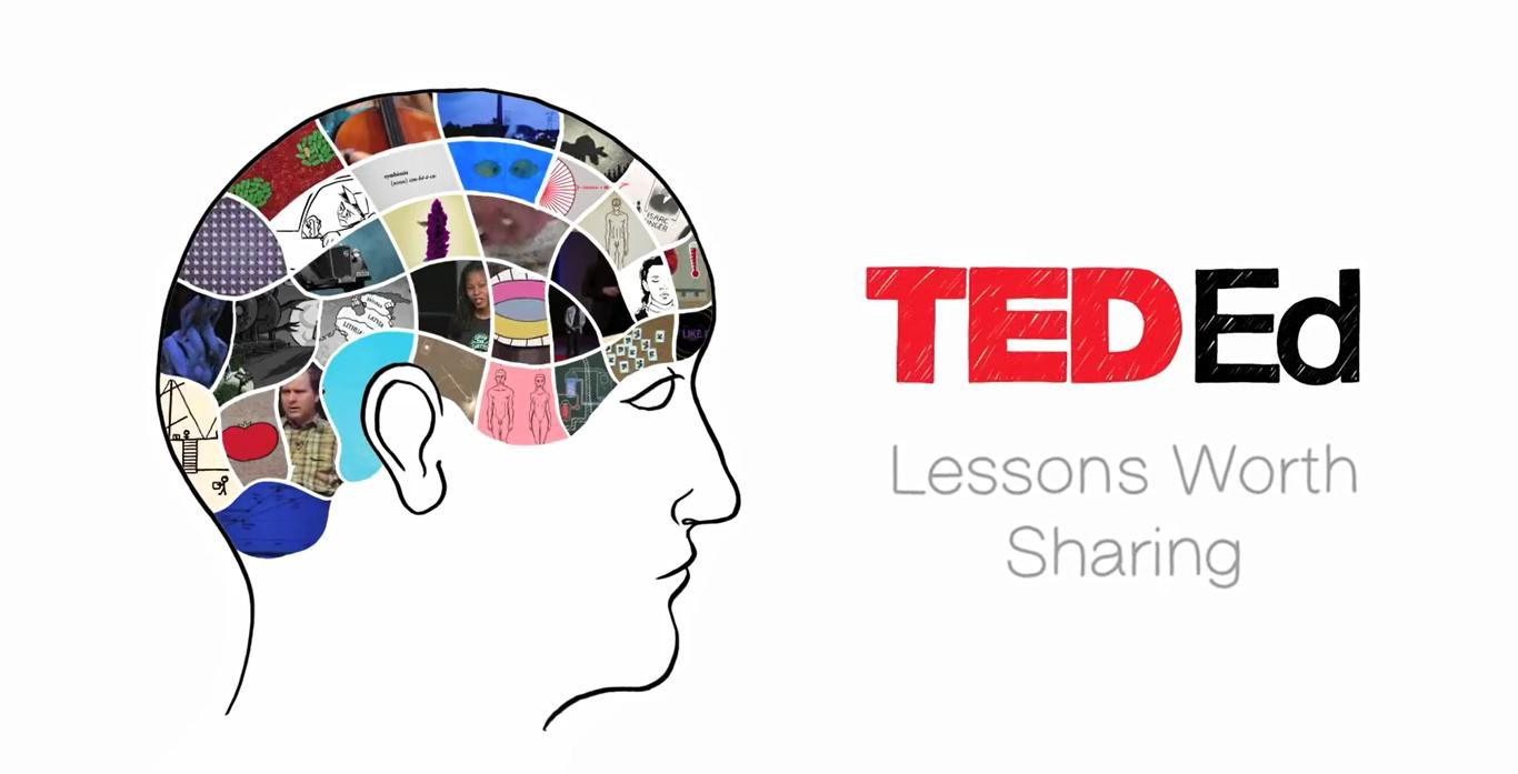 My Favorite TED-Ed Lessons - Peter Paccone - Medium