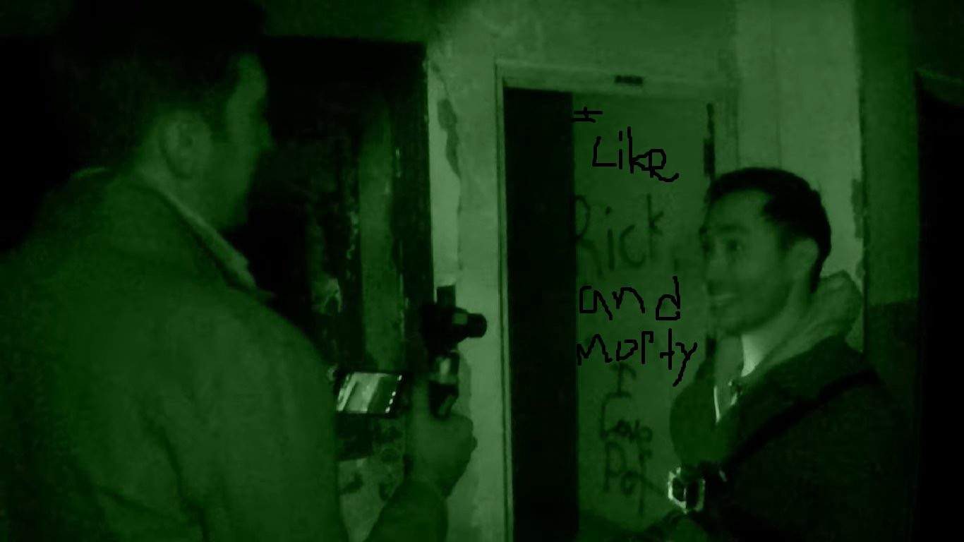 """Hey Demons, it's me… ya boi"""" – how Buzzfeed Unsolved is"""