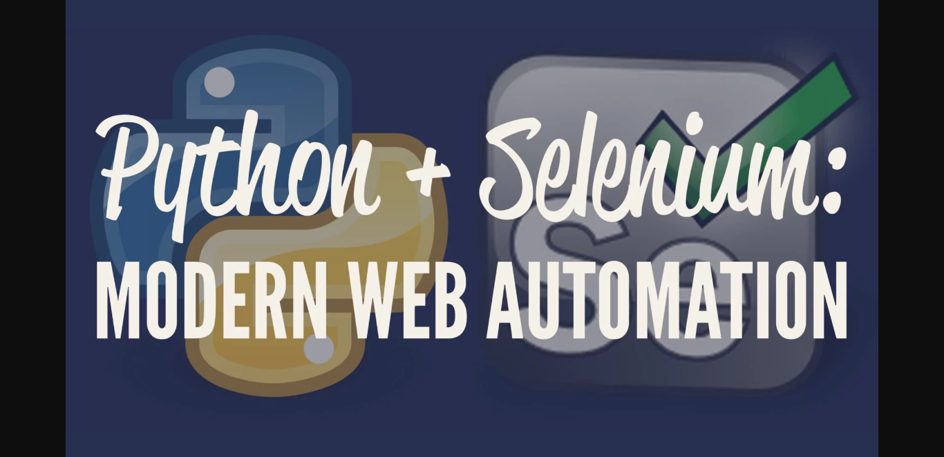 Automation with Chrome, Selenium, PyAutoGUI using Python