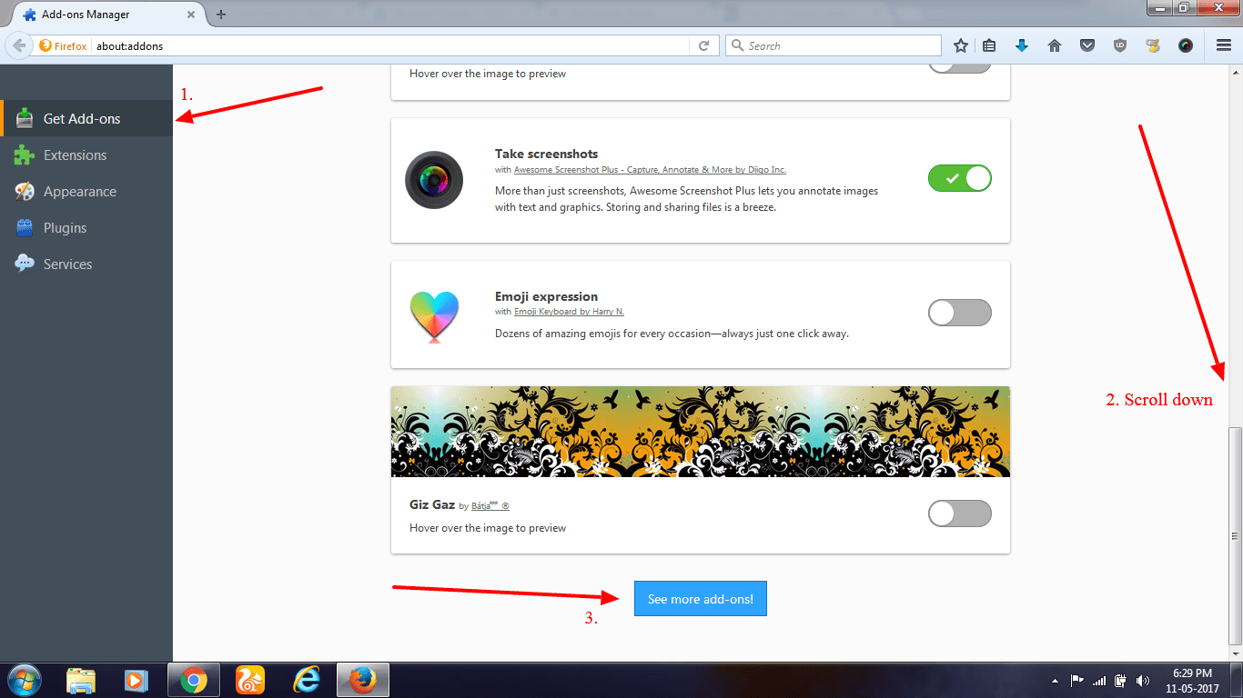 Post to Instagram from PC or Mac — Chrome-Firefox [New Method]